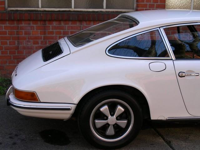 Porsche 911 2 4t Coup 233 171 Movisti Classic Automobiles