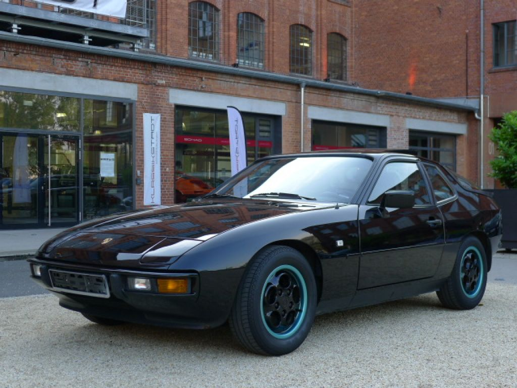924 Porche Porsche 924 S Le Mans Movisti Classic Automobiles Wallpaper For 924 Porsche