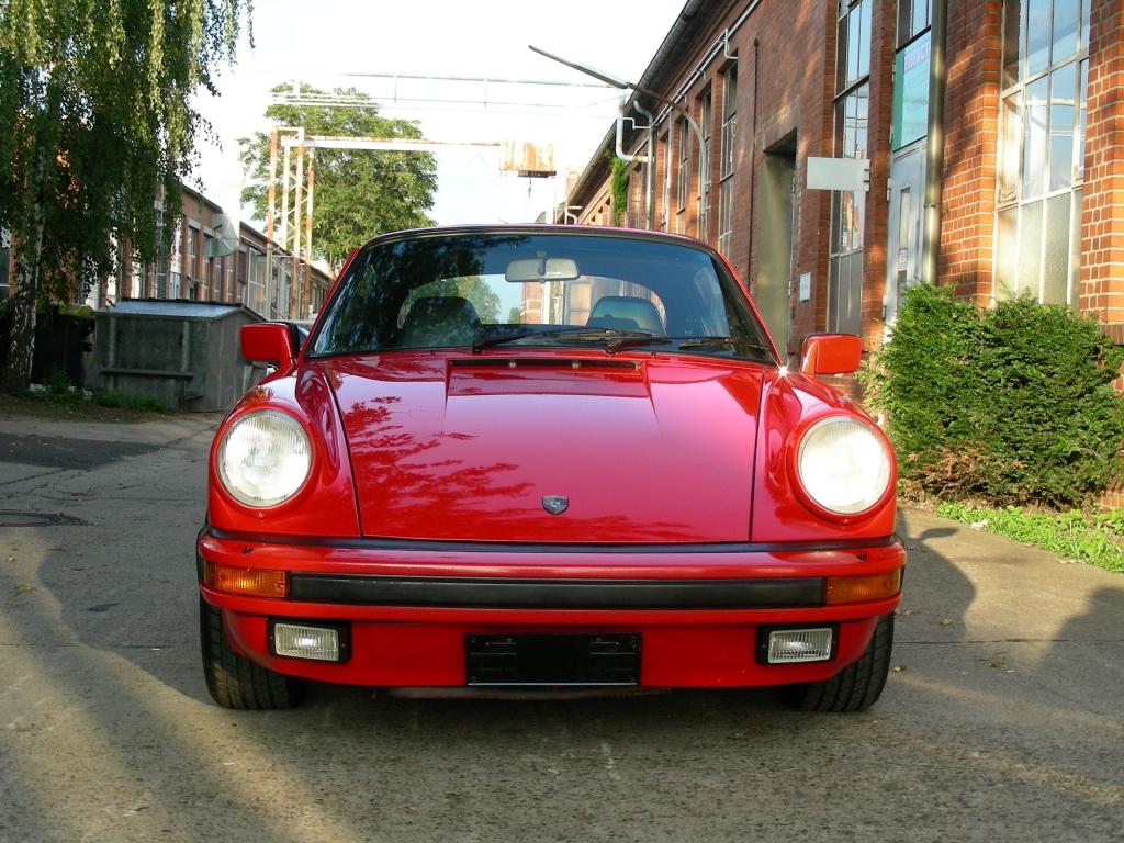 porsche 911 3 2 carrera cabrio movisti classic automobiles. Black Bedroom Furniture Sets. Home Design Ideas