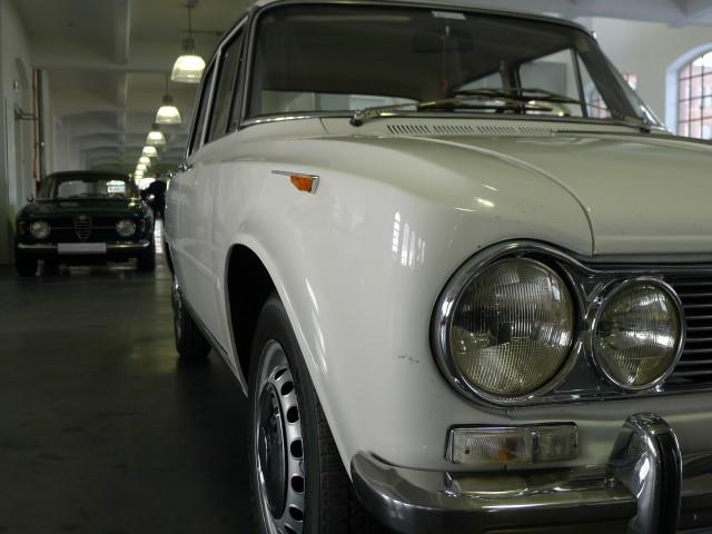 Alfa Romeo Giulia >> Alfa Romeo Giulia Super 1600 1.Serie « movisti classic ...