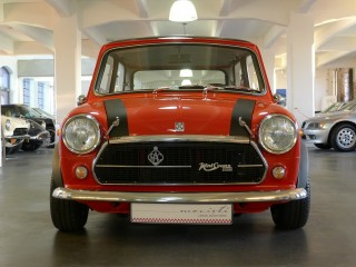 innocenti mini cooper 1300 movisti classic automobiles. Black Bedroom Furniture Sets. Home Design Ideas