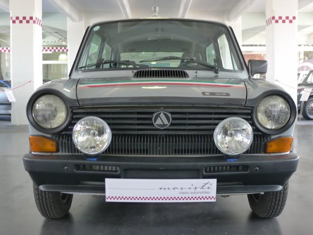 Autobianchi A112 70hp Abarth 171 Movisti Classic Automobiles